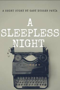 A Sleepless Night
