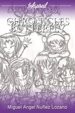 CHRONICLES BUTTERFLY