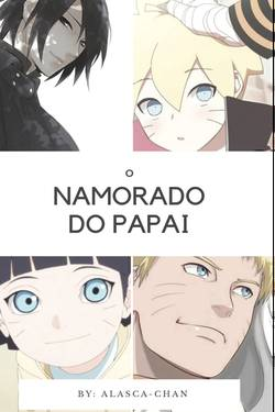 O namorado do papai