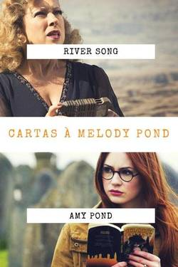 cartas à melody pond