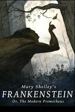 Frankenstein or The Modern Prometheus. Mary Wollstonecraft (Godwin) Shelley