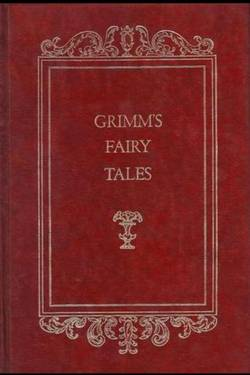 Fairy Tail. The Brothers Grimm