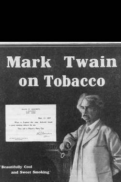 Concerning Tobacco. By Mark Twain