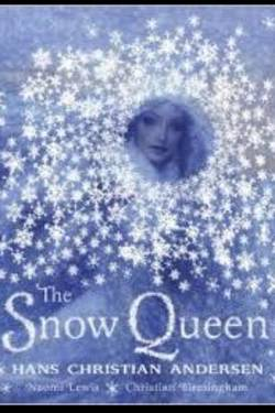 The Snow Queen. Hans Christian Andersen