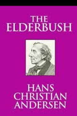 The Elderbush. Hans Christian Andersen