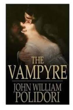 The Vampyre By John William Polidori