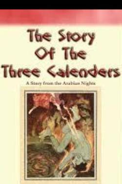 The Three Calenders