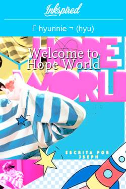 Welcome to Hope World