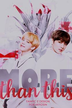 More Than This | ji.kook.min