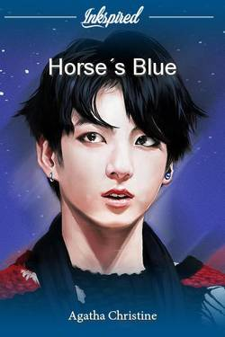 Horse´s Blue