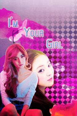 I'm Your Girl