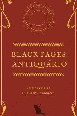 Black Pages: Antiquário
