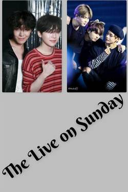 The Live on Sunday