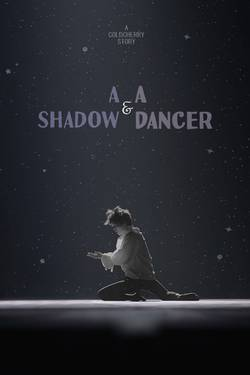 A shadow and a dancer