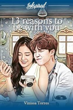 13 reasons to be with you