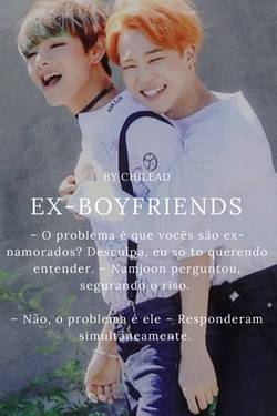 Ex-Boyfriends