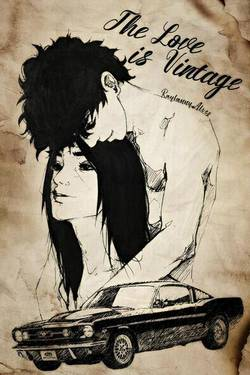 The Love is Vintage