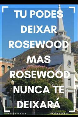 Rosewood, 12 anos depois!
