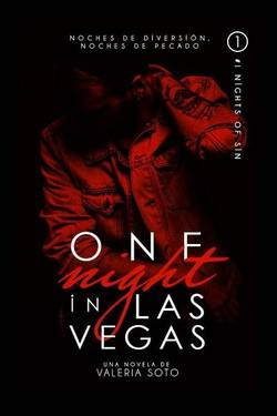 ONE NIGHT IN LAS VEGAS | #1 ©