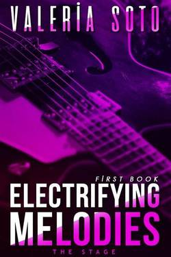 Electrifying Melodies   The Stage #1