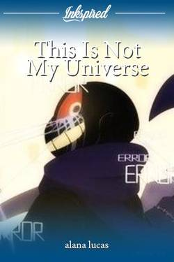 This Is Not My Universe