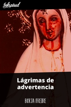 Lágrimas de advertencia