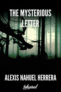 The mysterious letter