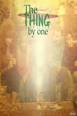 S02#10 - THE THING