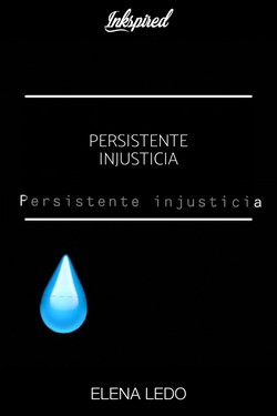 Persistente injusticia