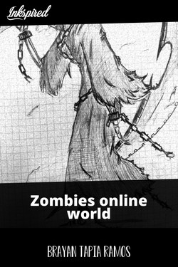 Zombies online world