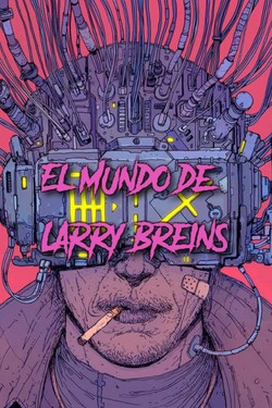 El mundo de Larry Breins