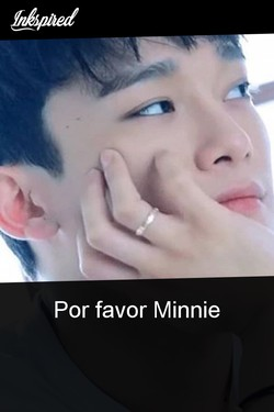 Por favor Minnie