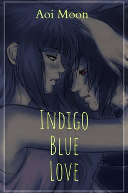 Indigo Blue Love