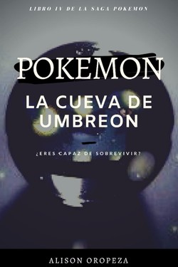 Pokemon IV: La Cueva de Umbreon