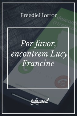 Por favor, encontrem Lucy Francine
