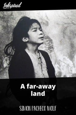 A far-away land