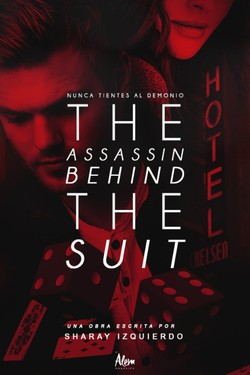 The Assassin Behind The Suit©®