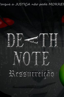 Death Note: Ressurreição