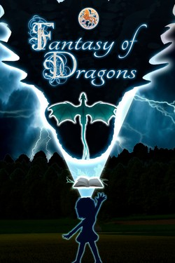 Fantasy of Dragons