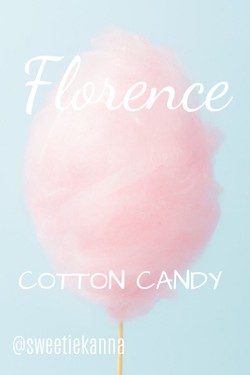 Florence: Cotton Candy
