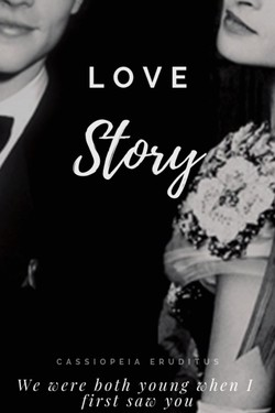 Love Story - Fanfic 2