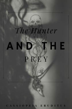 The Hunter and The Prey - Fanfic 3