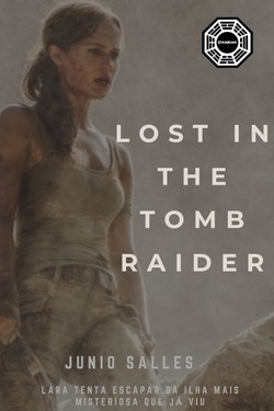Lost in The Tomb Raider