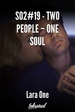 S02#19 - TWO PEOPLE – ONE SOUL