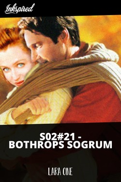 S02#21 - BOTHROPS SOGRUM