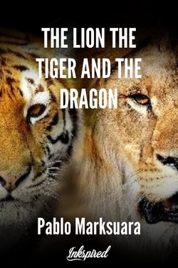 The lion the tiger and the dragon