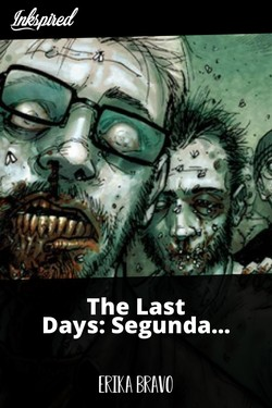 The Last Days: Segunda Temporada