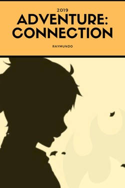 ADVENTURE: CONNECTION