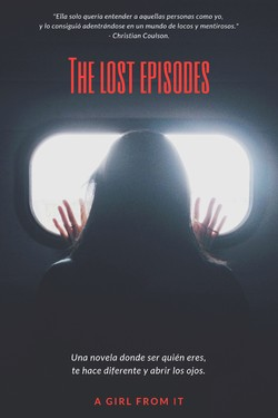 The Lost Episodes Of AGirlFromIT