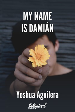 My name is Damián